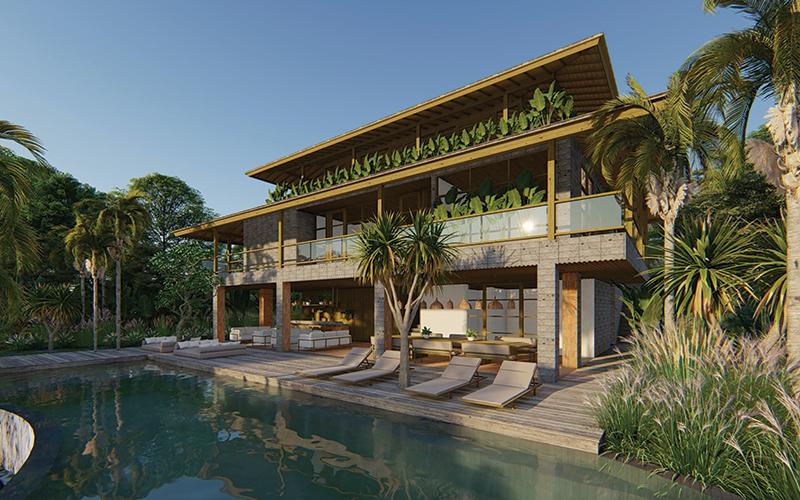 Asa Maia Wellness Retreat Bali - Destination Deluxe
