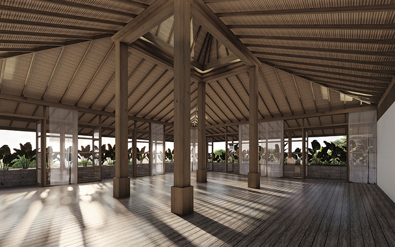 Asa Maia Yoga Wellness Retreat Bali - Destination Deluxe