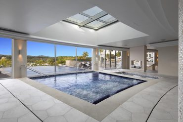 Conrad Spa Algarve in Portugal - Destination Deluxe