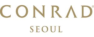 Conrad Spa Seoul Logo - Destination Deluxe