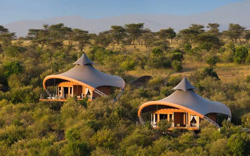 Eco Resorts Mahali Mzuri, Kenya - Destination Deluxe