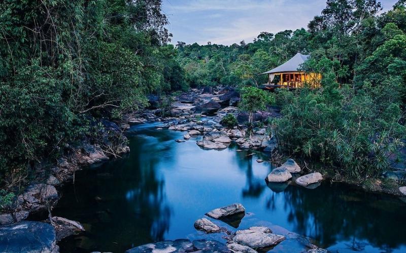 Eco Resorts Shinta Mani Wild - Destination Deluxe
