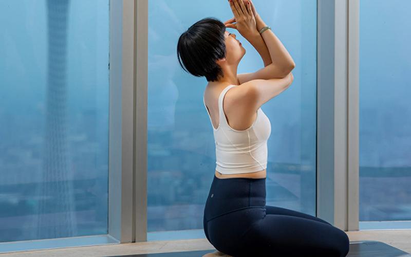 Four Seasons Guangzhou Spa Meditation - Destination Deluxe