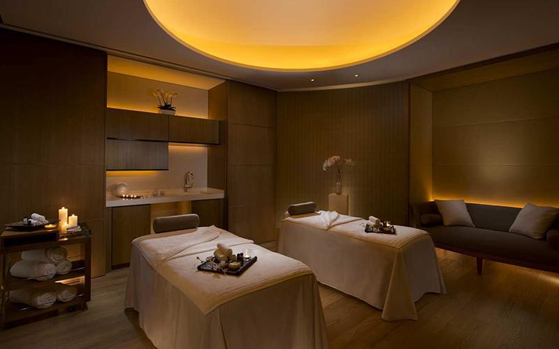 Intraceuticals Treatment Spa Conrad Seoul - Destination Deluxe