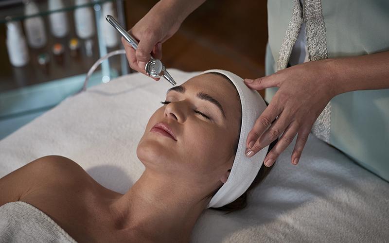 Intraceuticals Treatment at Royal Mansour Marrakech Morocco - Destination Deluxe