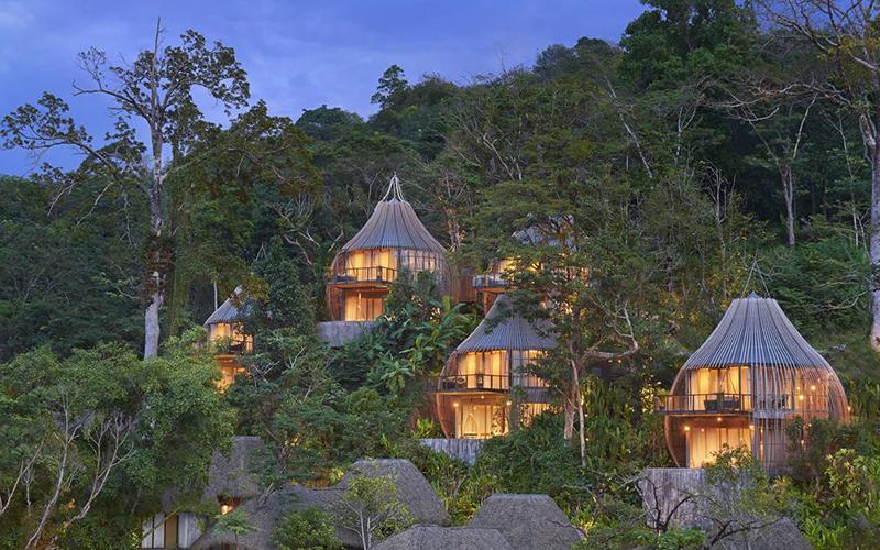 Keemala Phuket Wellness Retreats - Destination Deluxe