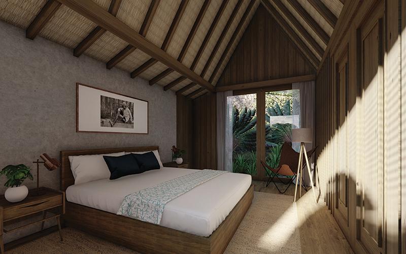The Asa Mai Wellness Retreat in Bali - Destination Deluxe