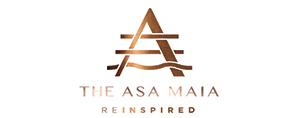 The Asa Maia Bali Logo - Destination Deluxe