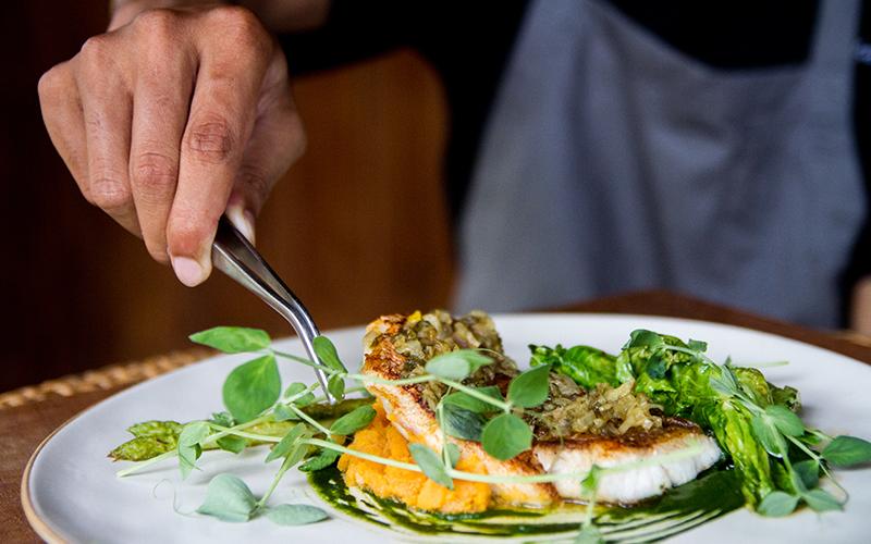 The Asa Maia Bali Mindful Cuisine - Destination Deluxe