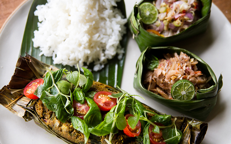 The Asa Maia Healthy Cuisine - Destination Deluxe