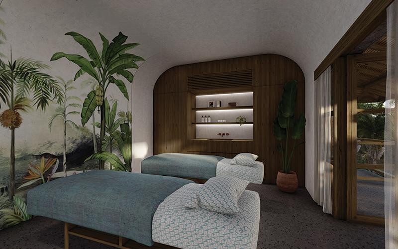 The Asa Maia Spa Bali - Destination Deluxe