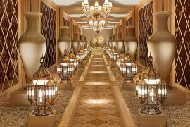 The Spa at Encore at Wynn Las Vegas - Destination Deluxe