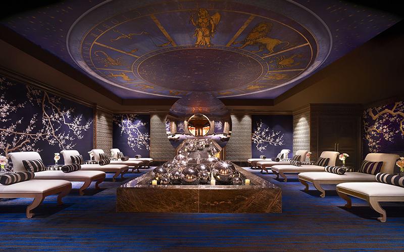 The Spa at Wynn Las Vegas - Destination Deluxe