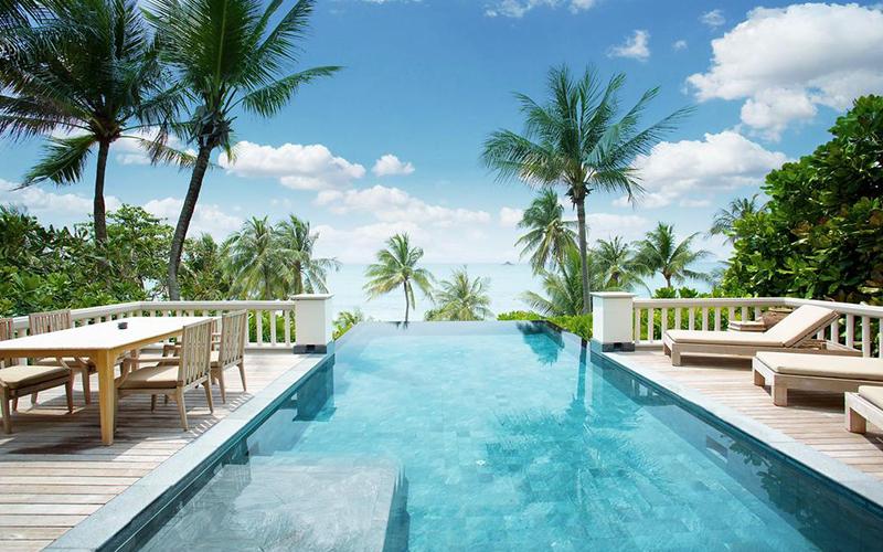 Trisara Phuket Wellness Getaways - Destination Deluxe