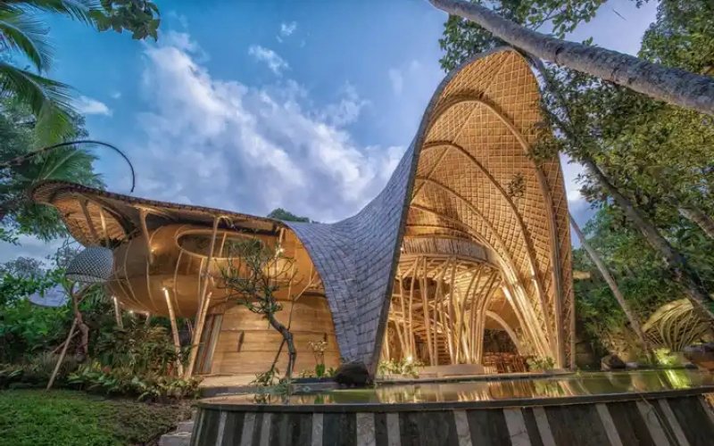Ulaman Bali Eco Resort - Destination Deluxe