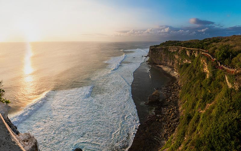 Uluwatu Bali Wellness Retreat - Destination Deluxe