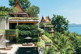 Wellness Retreats in Phuket Amanpuri - Destination Deluxe