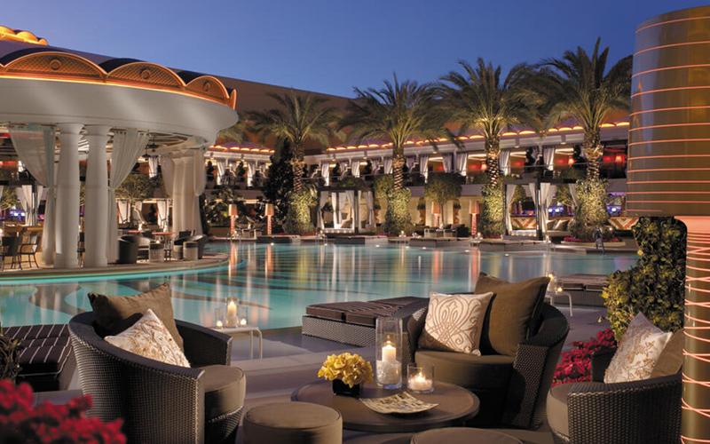 Wellness The Spa at Wynn Las Vegas - Destination Deluxe