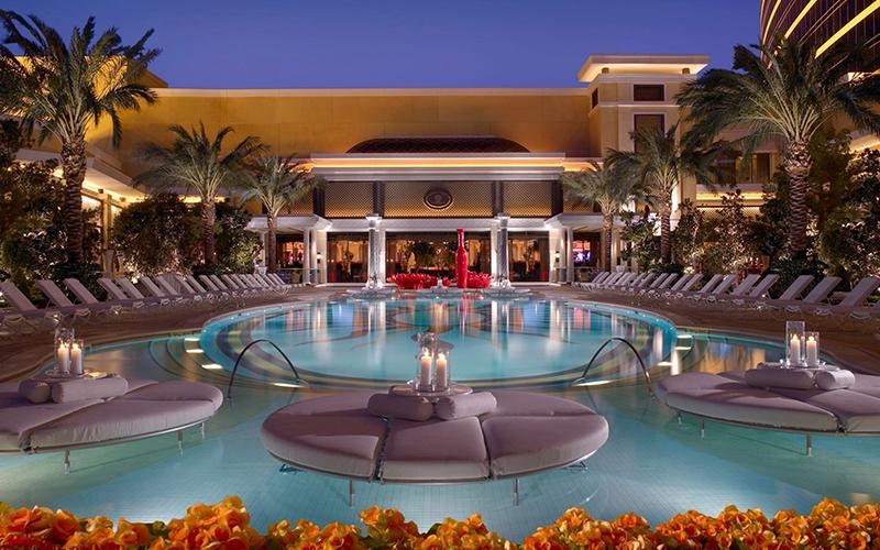 Wynn Las Vegas - Destination Deluxe
