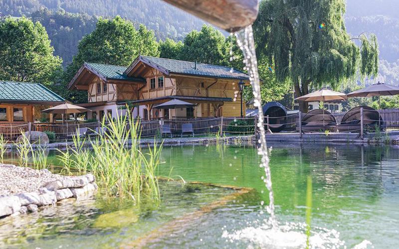 Summer Retreats 2021 Tirol Voyemo - Destination Deluxe