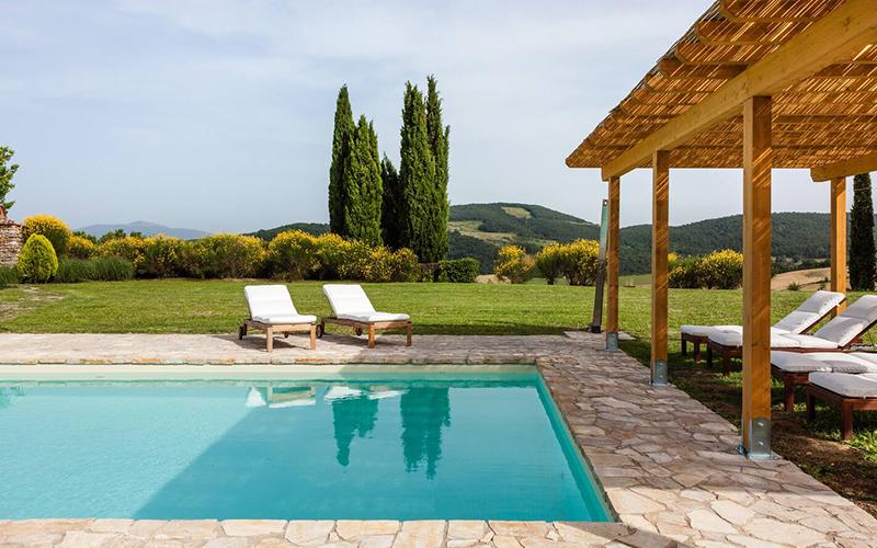 Summer Retreats 2021 Umbria Italy Voyemo - Destination Deluxe