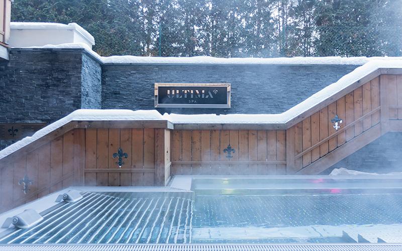 Ultima Spa Gstaad Switzerland - Destination Deluxe