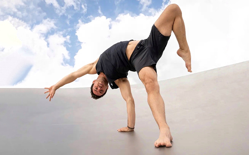 Yoga Retreat in Greece Voyemo - Destination Deluxe