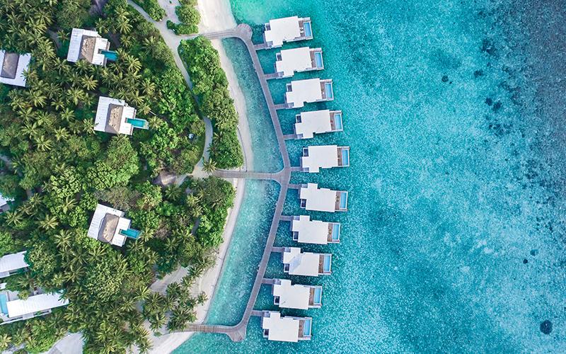 Amilla Fushi Maldives - Destination Deluxe