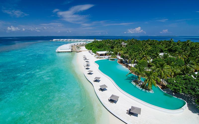 Amilla Maldives Resort - Destination Deluxe
