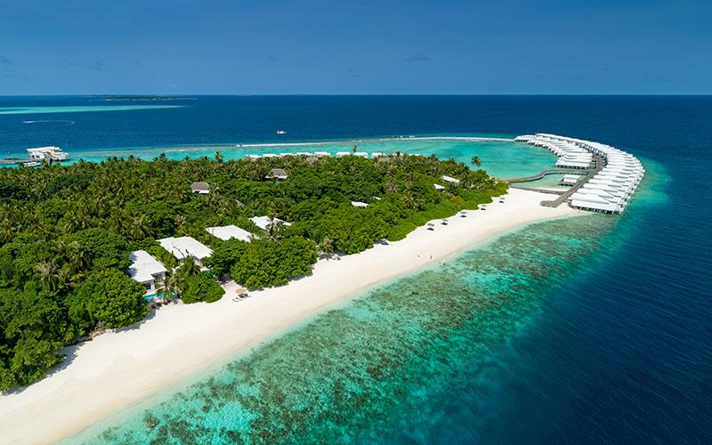Amilla Maldives Resort and Residences - Destination Deluxe