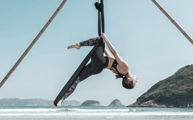 Bamboo Yoga Wellness Retreats in Hong Kong - Destination Deluxe
