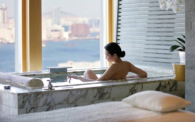Four Seasons Hong Kong Wellness Staycation - Destination Deluxe