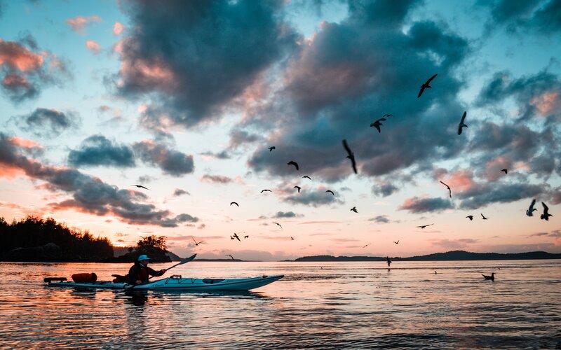 Kayaking Dubrovnik Croatia - Destination Deluxe
