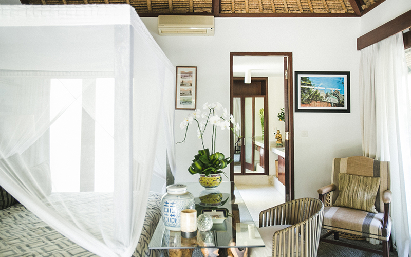 Rehab Retreat Bali The Place - Destination Deluxe
