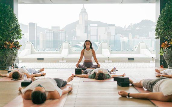 Retreats Hong Kong Peninsula Happiness Factory - Destination Deluxe