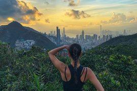 Wellness Retreats in Hong Kong - Destination Deluxe