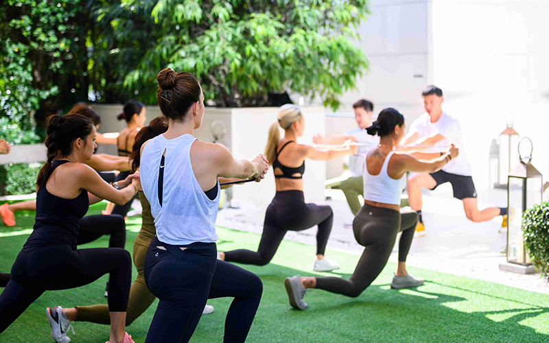 Wellness Staycation Upper House Hong Kong - Destination Deluxe