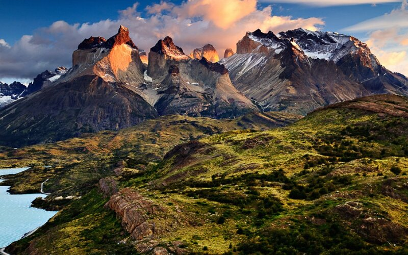 Argentina Honeymoon Adventure Travel - Destination Deluxe
