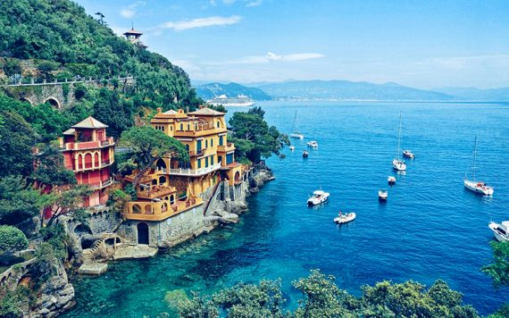 Best Wellness Retreats in Italy - Destination Deluxe