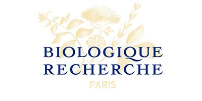 Biologique Recherche Logo - Destination Deluxe