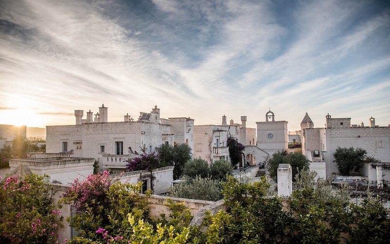 Borgo Egnazia Wellness Retreats in Italy - Destination Deluxe