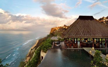 Bulgari Resort Bali - Destination Deluxe