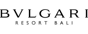 Bulgari Resort Bali Logo - Destination Deluxe
