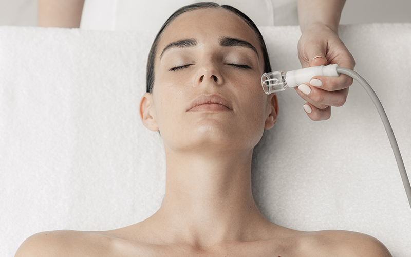 Chenot Palace Beauty Treatment - Destination Deluxe