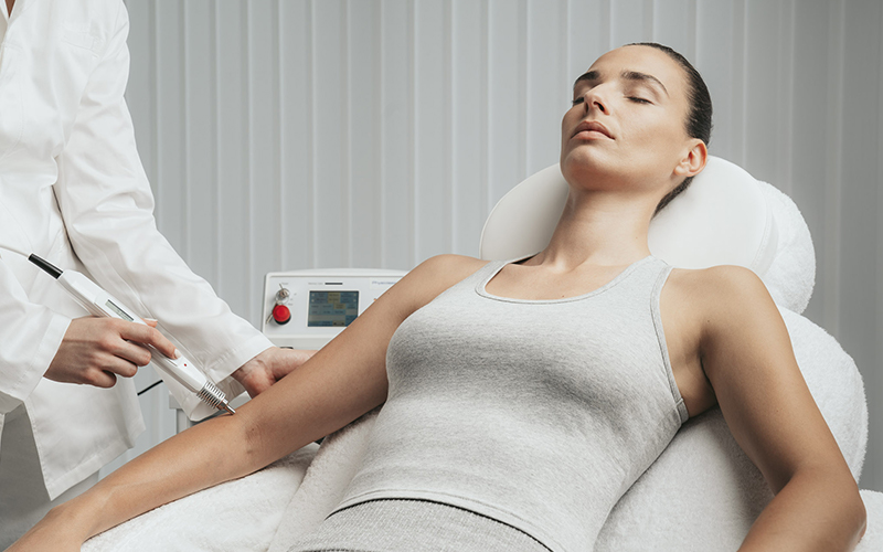 Chenot Palace Medical Treatment - Destination Deluxe