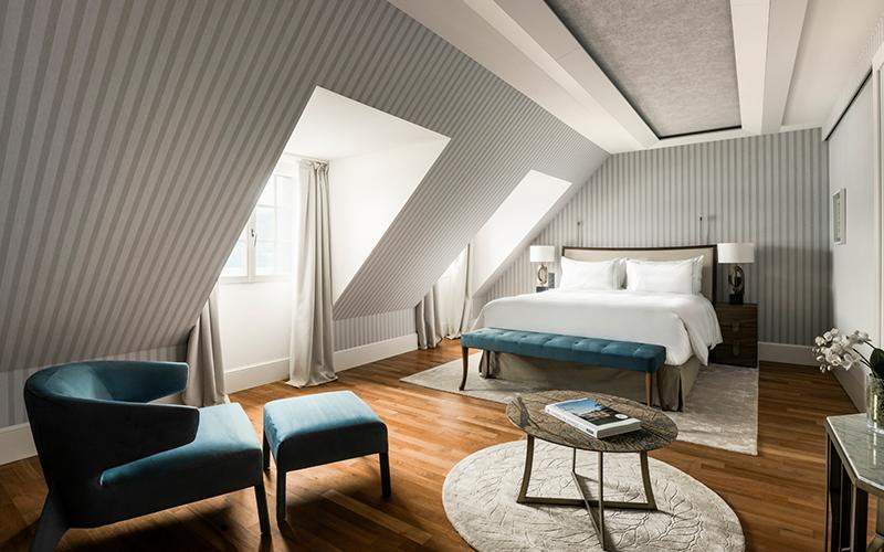 Chenot Palace Weggis Accommodation - Destination Deluxe