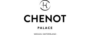 Chenot Palace Weggis Logo - Destination Deluxe