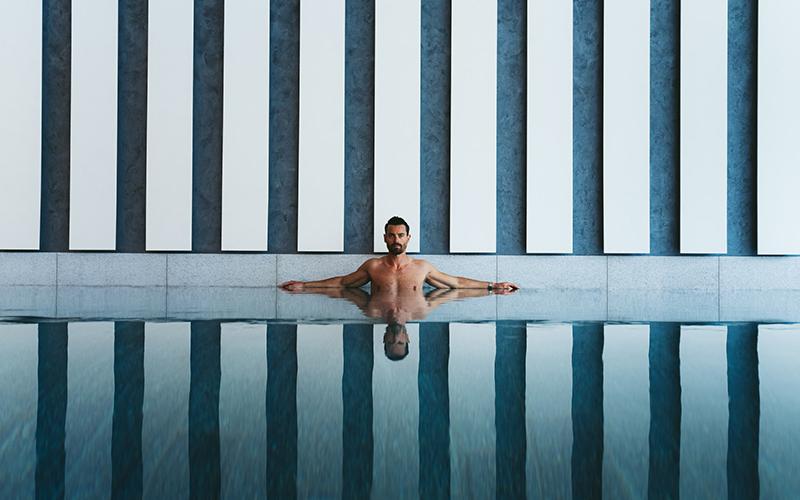 Chenot Palace Weggis Wellness Retreat Schweiz - Destination Deluxe