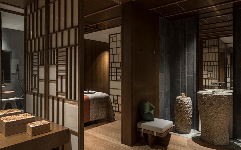 Four Seasons Kyoto Spa Urban Retreat - Destination Deluxe