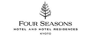 Four Seasons Kyoto logo - Destination Deluxe